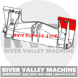 River Valley Machine Repair Kit for Bobcat Botach