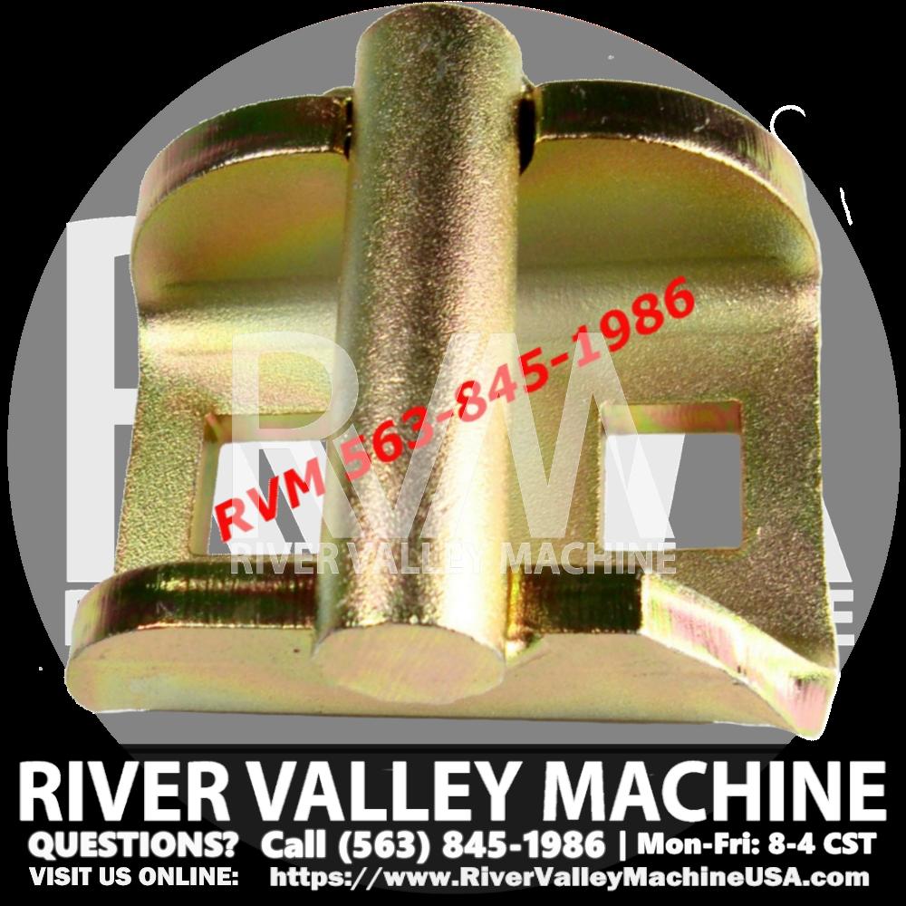 6715157 Door Latch Striker @ RVM, LLC