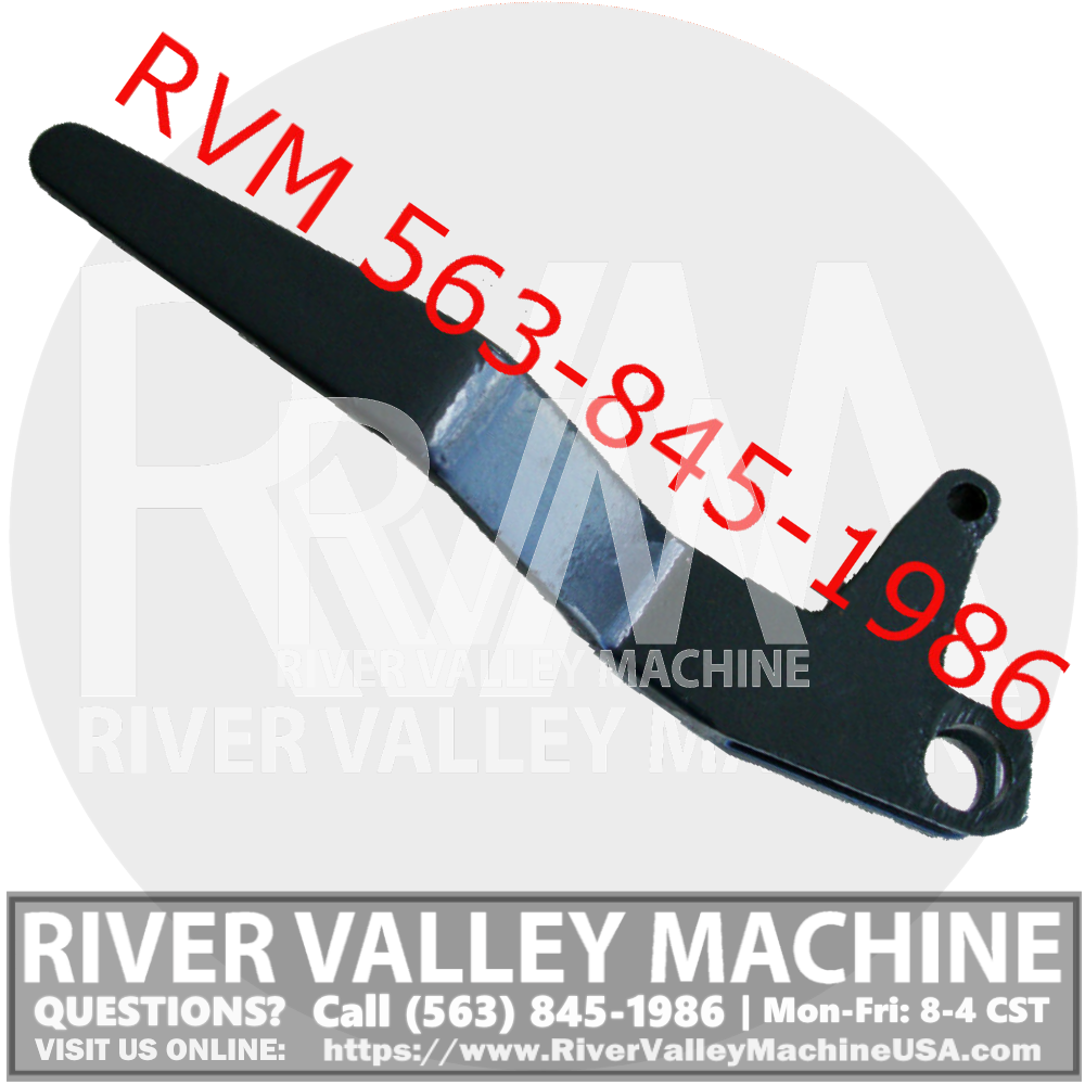 RVM Universal Quick Attach Handle for Quick-Attach Mount on Skid-Steers