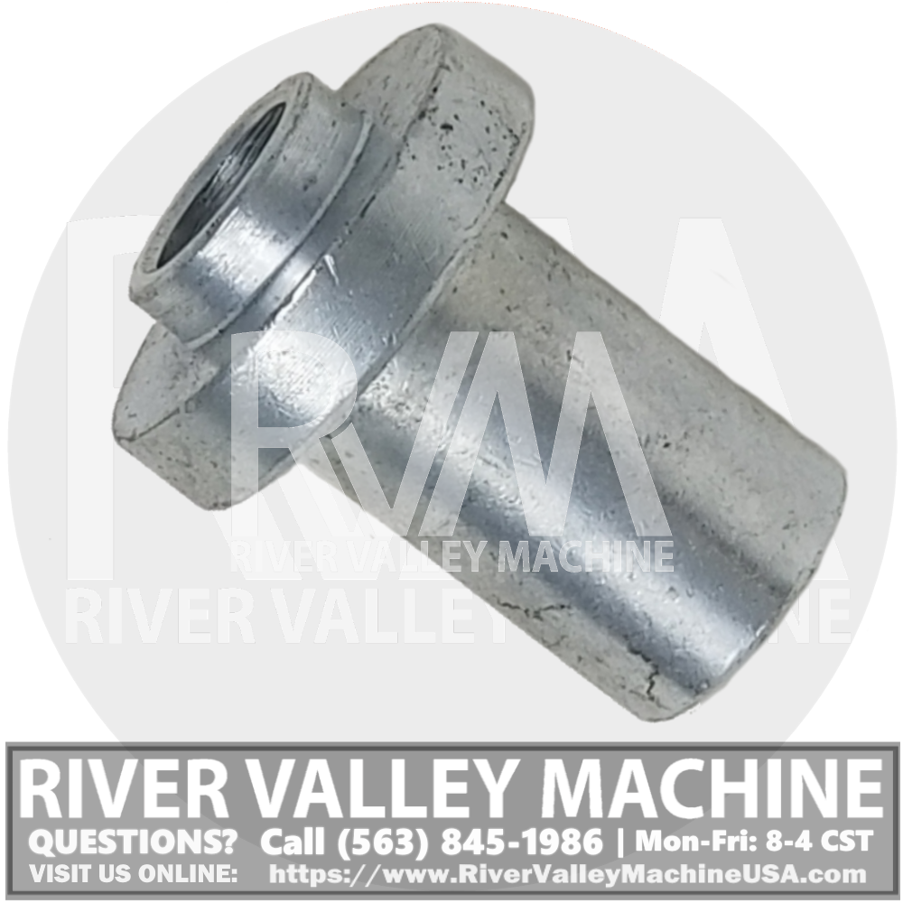 Bolt Guide [86610166] @ RVM, LLC | River Valley Machine