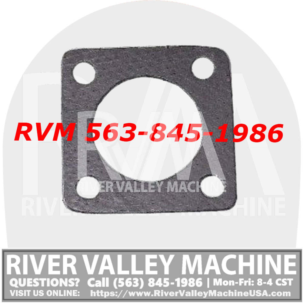 6677371 Turbo Exhaust Pipe Gasket @ River Valley Machine | RVM, LLC