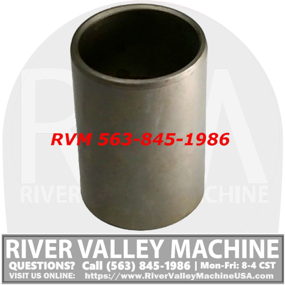 6703448 Bushing @ RVM, LLC | River Valley Machine