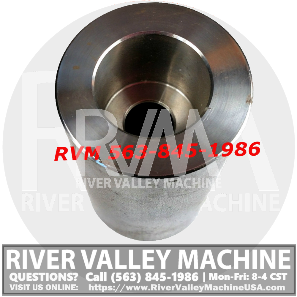6728999 Bushing @ RVM, LLC | River Valley Machine