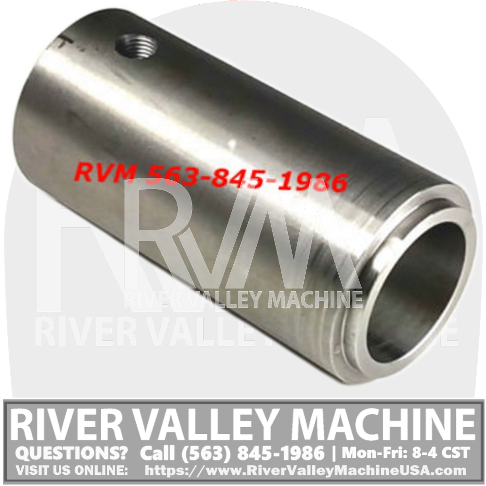 6731979 Bushing @ River Valley Machine | RVM, LLC