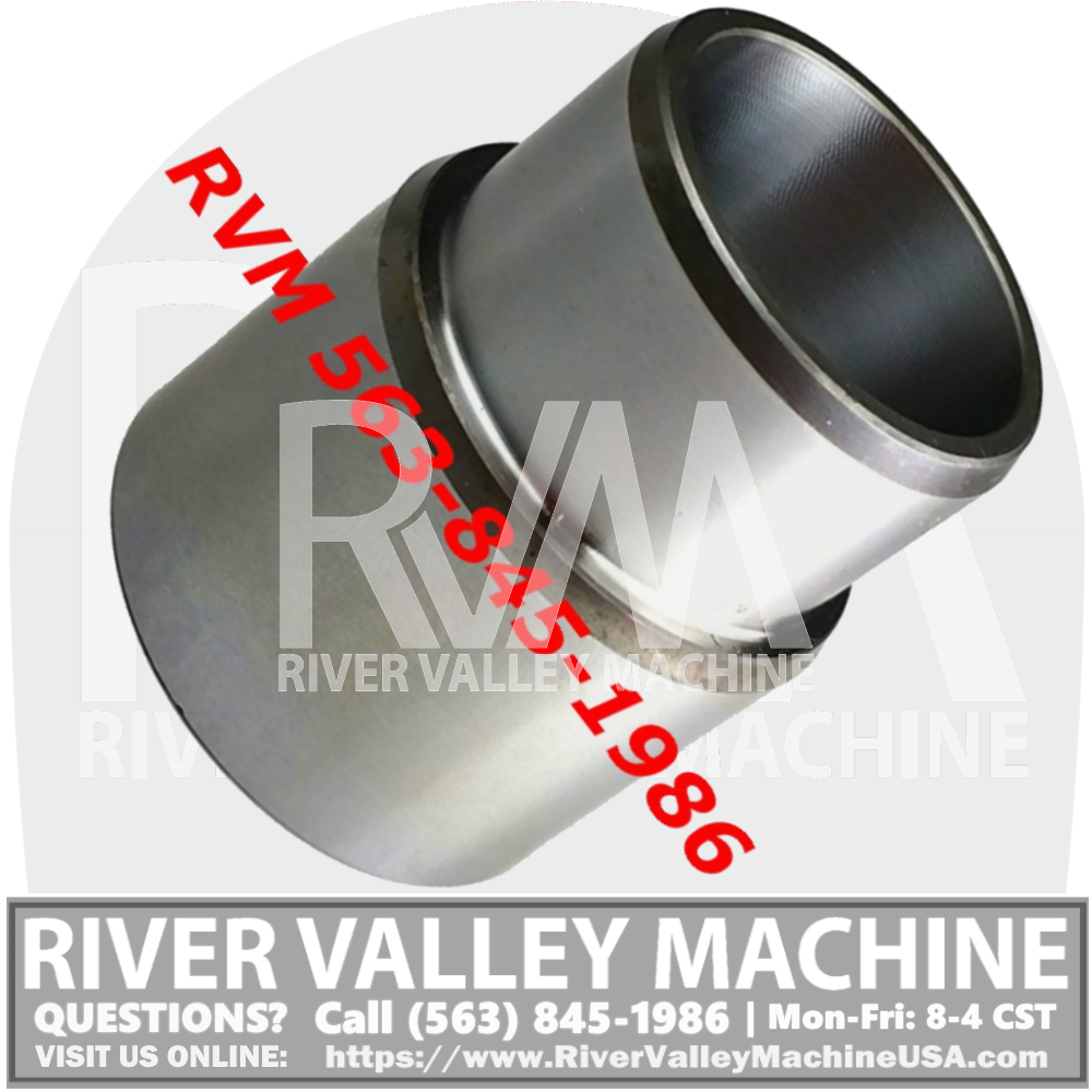6732446 Bushing / Step Bushing @ River Valley Machine | RVM, LLC