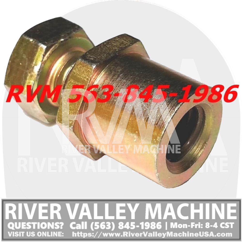 6568047 Door Latch Striker @ RVM, LLC | River Valley Machine