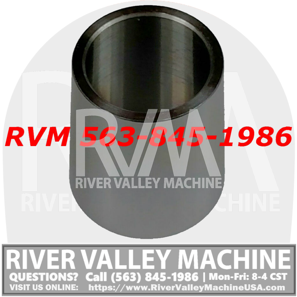 6731254 Bushing / Reducer @ RVM, LLC | River Valley Machine