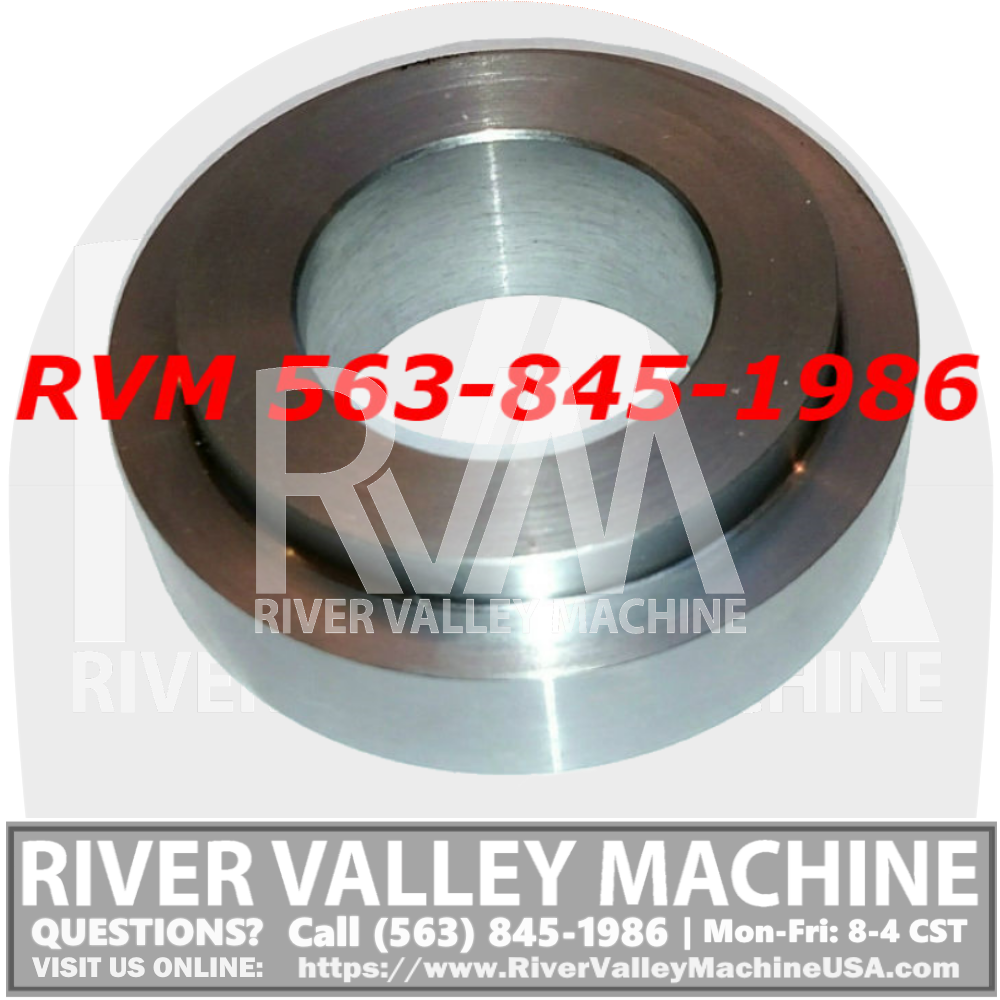 6711404 Bushing @ River Valley Machine | RVM, LLC