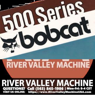 Bobcat® 500 Series