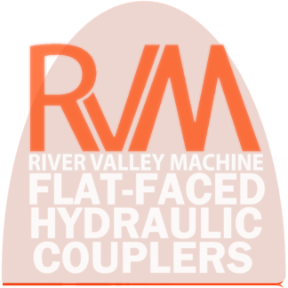 Flat-Face Couplers