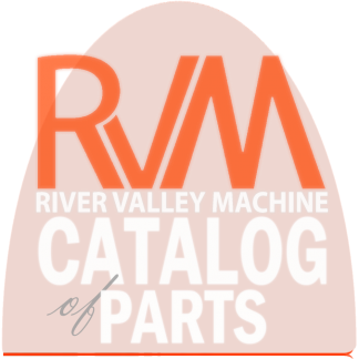RVM Parts Catalog