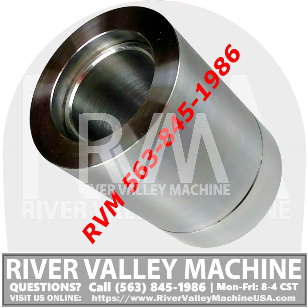 6729353 Bushing @ River Valley Machine | RVM, LLC