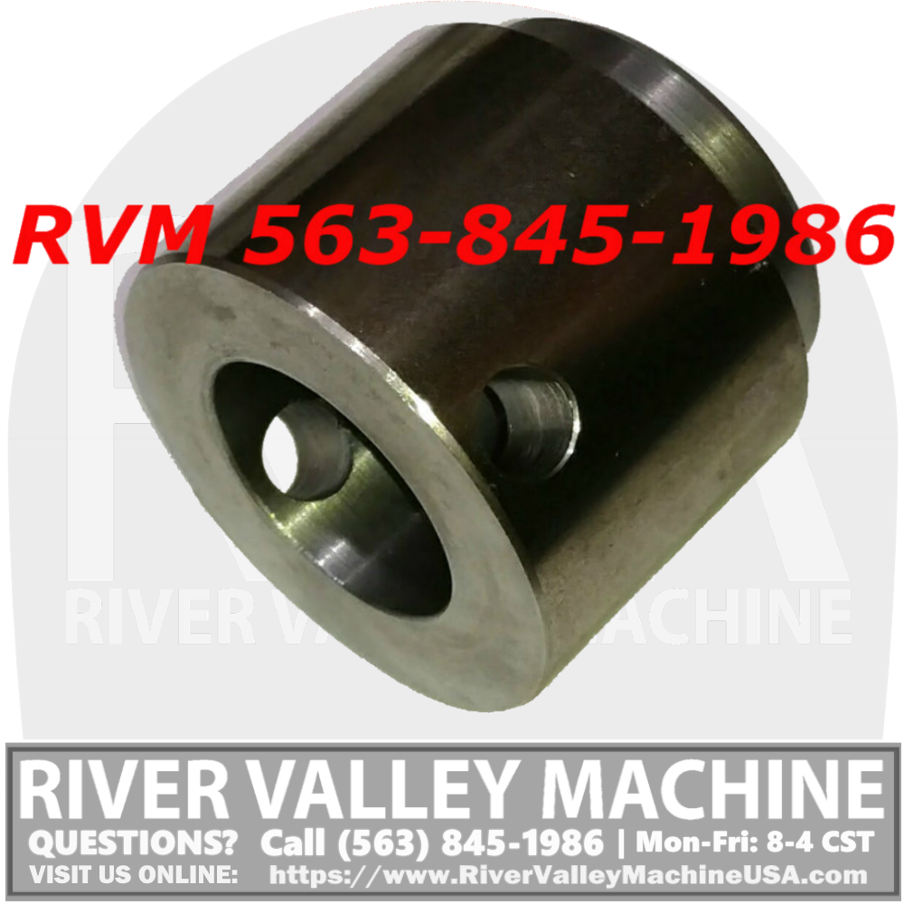 7148022 Bushing @ River Valley Machine | RVM, LLC