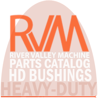 RVM® HD Bushings